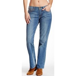 Lucky Brand Easy Rider Bootcut Jeans         <213>